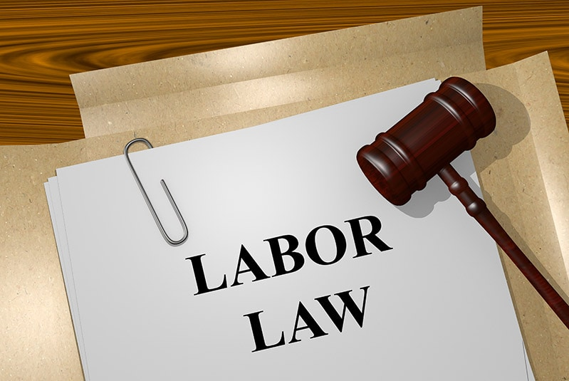 Labor Law at Hickey & Evans, LLP