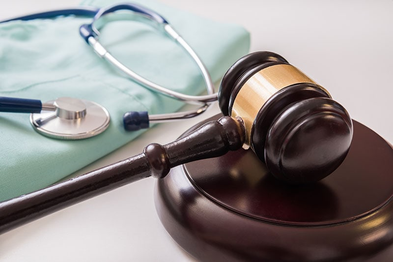 Personal Injury Law at Hickey & Evans, LLP
