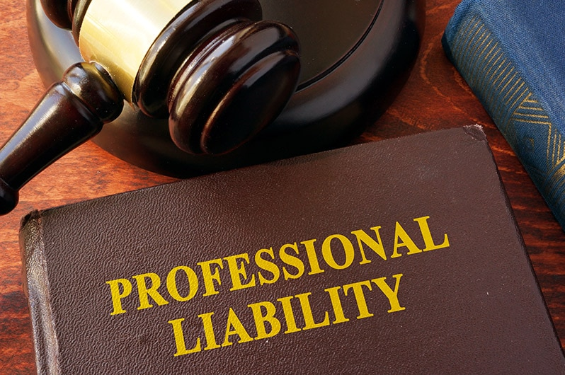 Professional Liability at Hickey & Evans, LLP